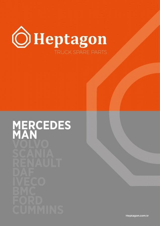 MERCEDES / MAN