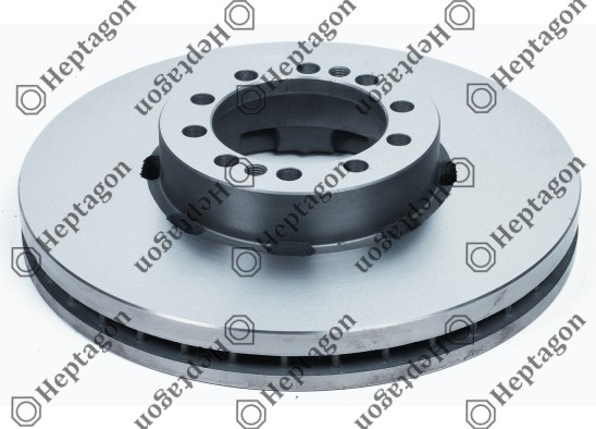 210 MIGNUM BRAKE DISC / 5001 311 004 / 5010260218