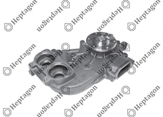 Water Pump  / 4000 471 008