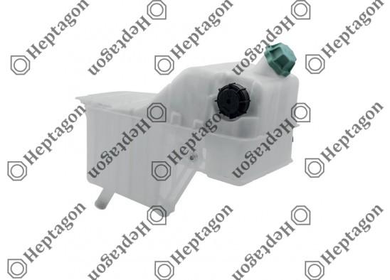 Actros Expansion Tank / 4000 501 005