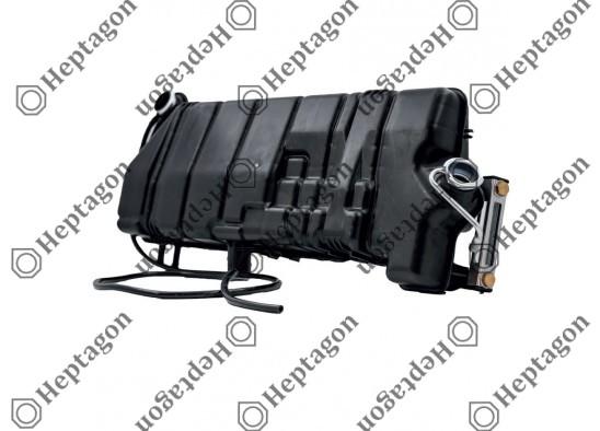 Travego Expansion Tank / 4000 501 006