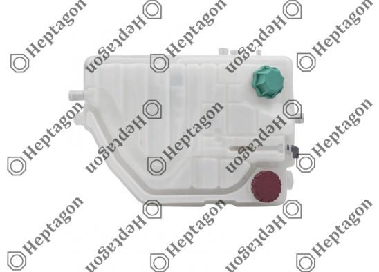 Atego Expansion Tank / 4000 501 008
