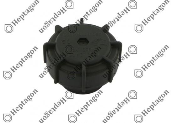 Actros Tank Cap / 4000 501 016