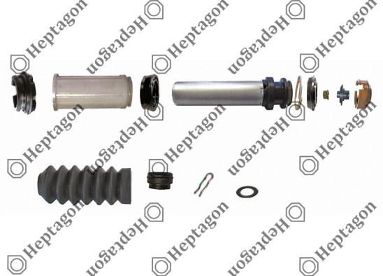 Repair Kit / 4000 820 002