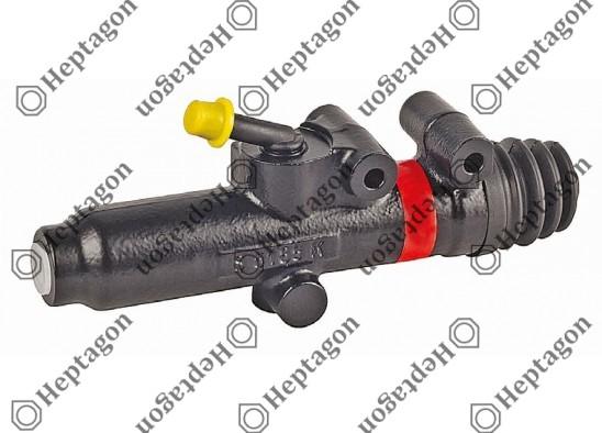 Clutch Cylinder / 4000 820 014