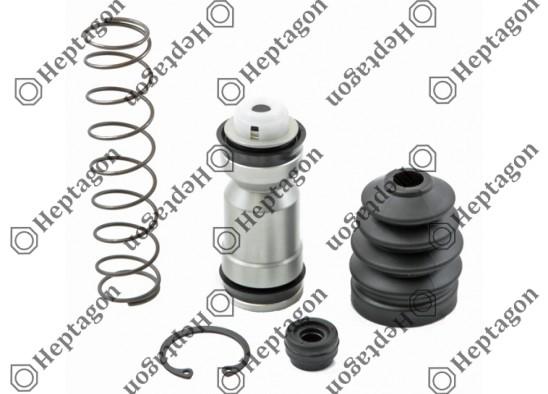 Repair Kit / 4000 820 021 / 0005866029