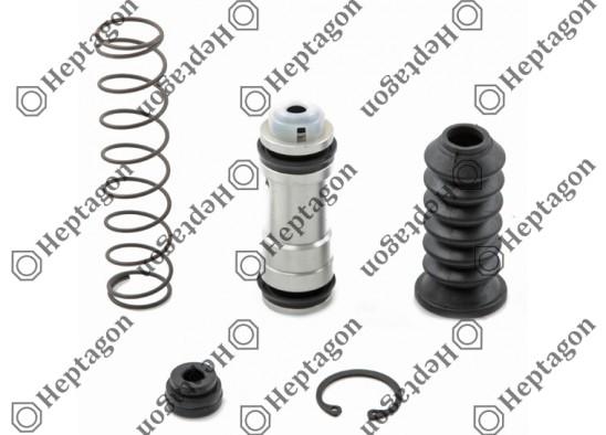 Repair Kit / 4000 820 023 / 0002900512