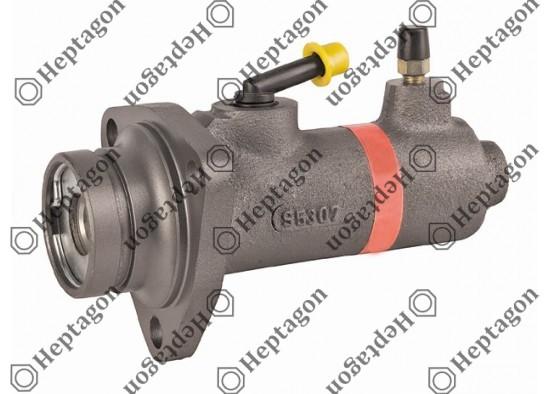 Clutch Cylinder / 4000 820 030 / 0002956706,  0012955506