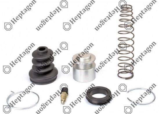 Repair Kit / 4000 820 033 / 0002900911