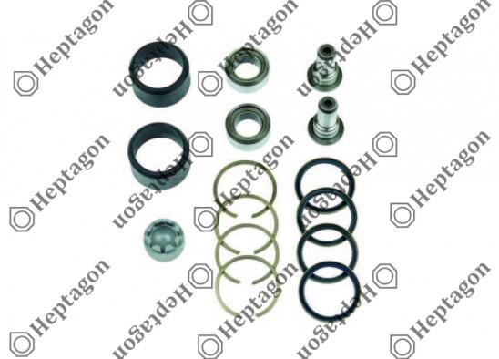 Release Fork Repair Kit / 4000 880 026