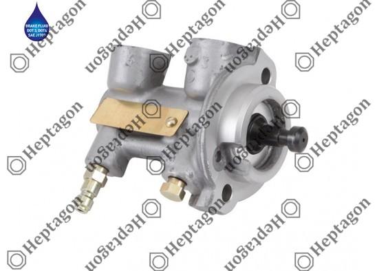 Select Cylinder / 4000 970 023 / 0012602563,  Kongsberg No; 626156AM
