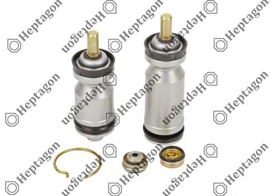 Repair Kit / 4001 320 002 / 0005864943