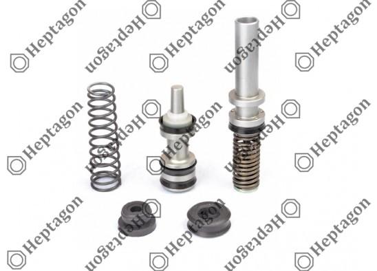 Repair Kit / 4001 320 022 / 0004302183,  0005866643