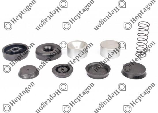 Repair Kit / 4001 320 024 / 0004200451