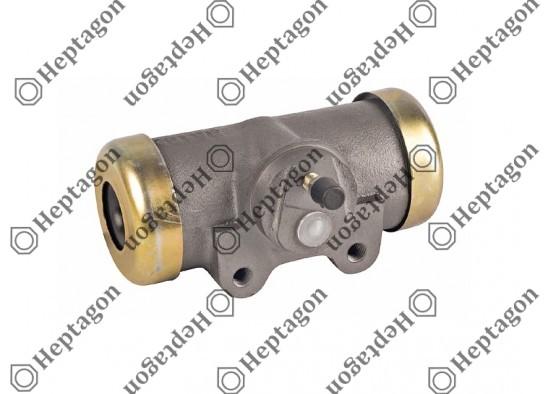 Wheel Brake Cylinder / 4001 320 027 / 0034207718