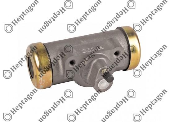 Wheel Brake Cylinder / 4001 320 031 / 0044201218