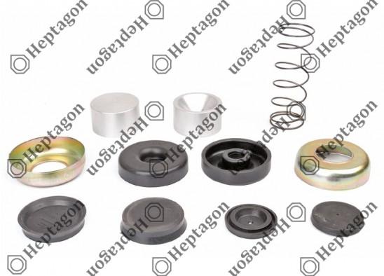 Repair Kit / 4001 320 034 / 004204418