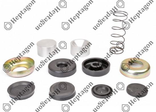 Repair Kit / 4001 320 036 / 0114204418