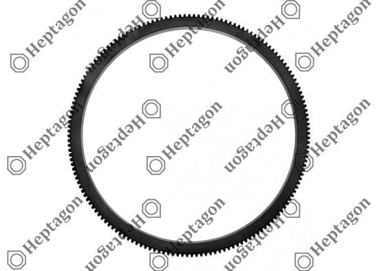 Ring Gear / 4004 990 002