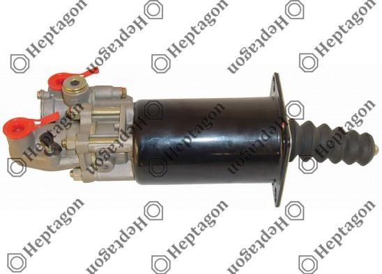 Clutch Servo / 4008 500 022