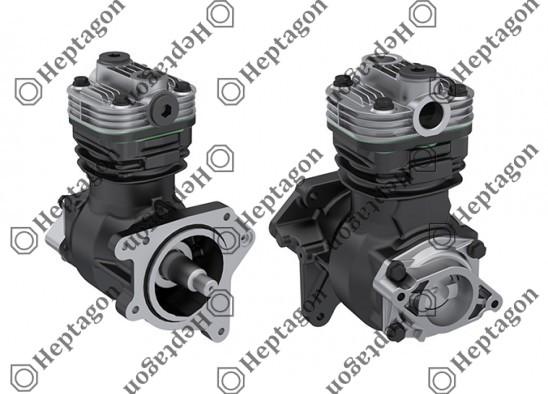 Single Cylinder Compressor 150 CC / 5001 342 015