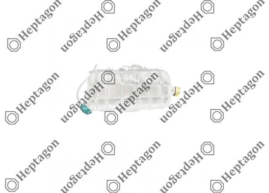 Expansion Tank / 6000 501 011
