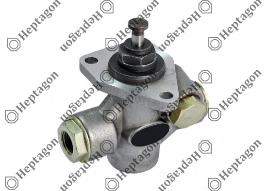 Feed Pump / 6000 670 006 / 51121017067,  BOSCH : 0440008076