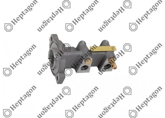 Shift Cylinder / 6000 970 005 / 81326556182,  Kongsberg No; 629219AM
