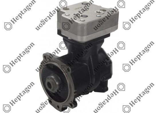 Single Cylinder Compressor Ø85 mm-18 CC-Stroke 56 mm / 8201 342 008