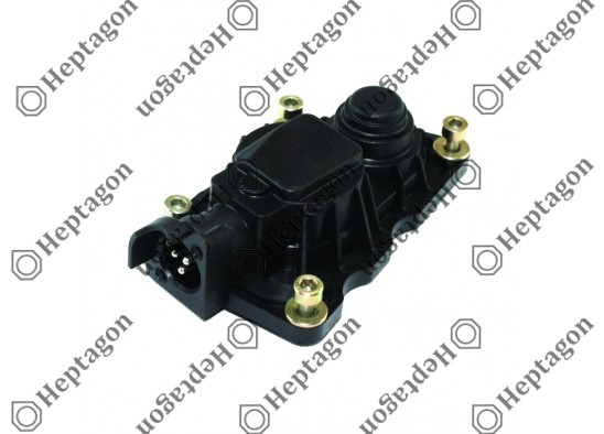 COVER (EITH 3 WIRES SENSOR) / 9104 120 157