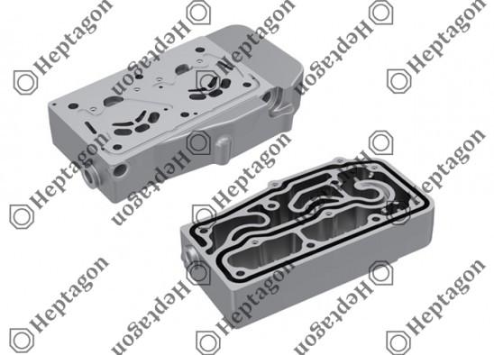 Valve Plate / 9304 710 013