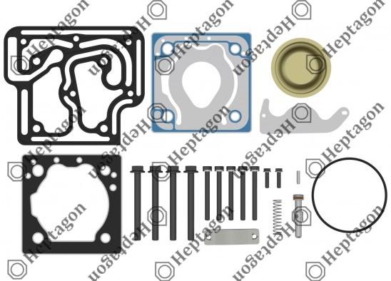 Repair Kit / 9304 730 071