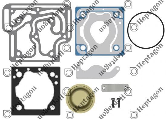 Repair Kit / 9304 730 073