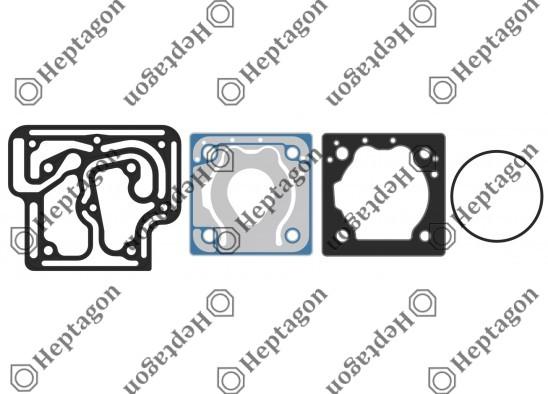 Repair Kit / 9304 730 074