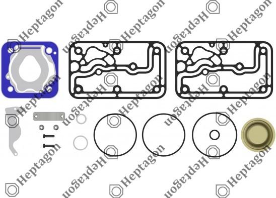 Repair Kit / 9304 730 158
