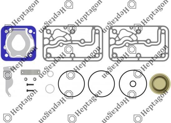Repair Kit / 9304 730 160