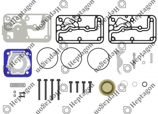 Repair Kit / 9304 730 161