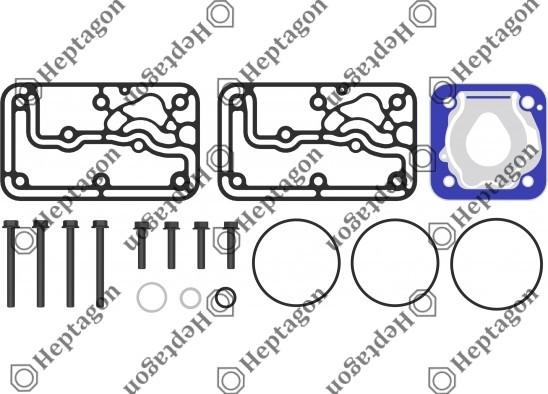 Repair Kit / 9304 730 169 / 4123529232