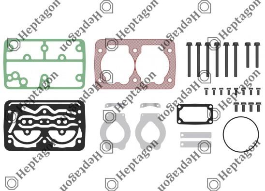 Repair Kit / 9304 730 173