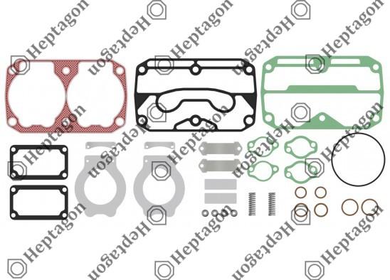 Repair Kit / 9304 730 186