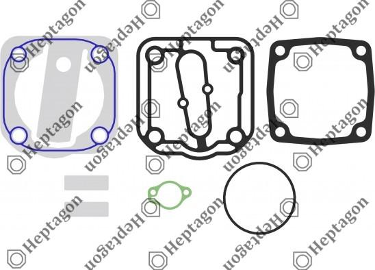 Repair Kit / 9304 730 200