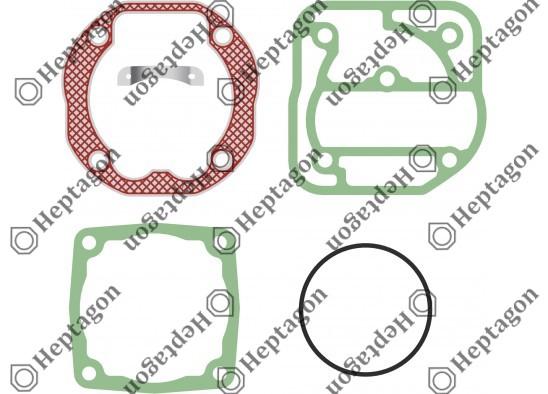 Repair Kit / 9304 730 220 / I853880051
