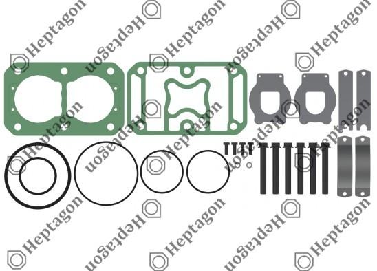 Repair Kit / 9304 730 234