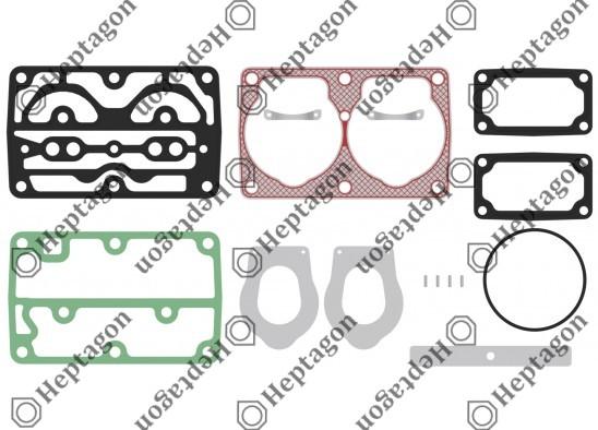 Repair Kit / 9304 730 240