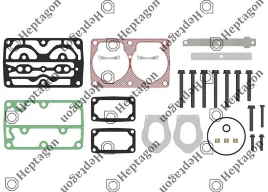 Repair Kit / 9304 730 241