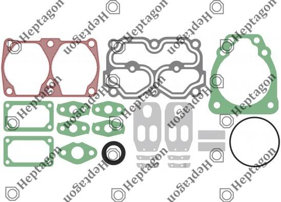 Repair Kit / 9304 730 304