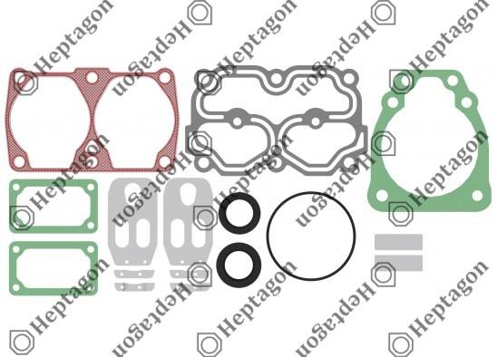Repair Kit / 9304 730 306