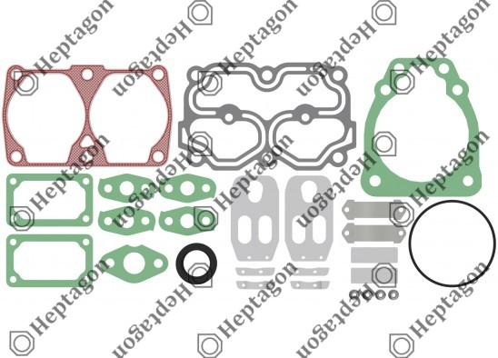 Repair Kit / 9304 730 308
