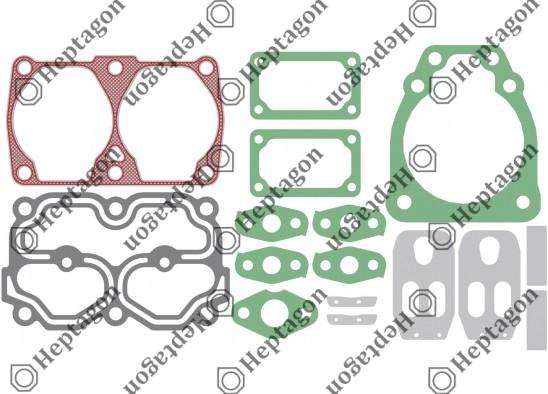 Repair Kit / 9304 730 309