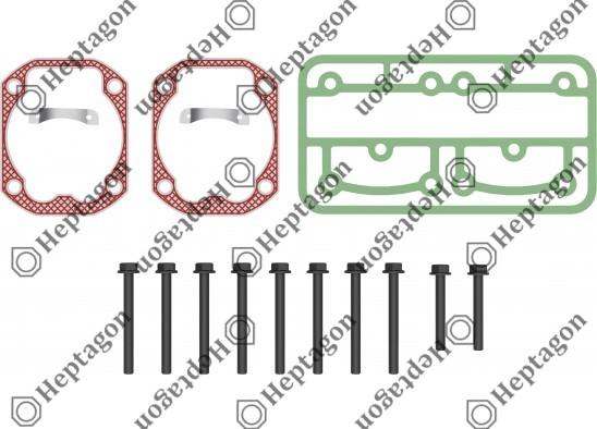 Repair Kit / 9304 730 385 / 81549016014,  81549016011